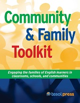 Community and Family Toolkit Cover