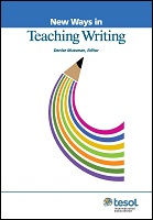New Ways in Teaching Writing